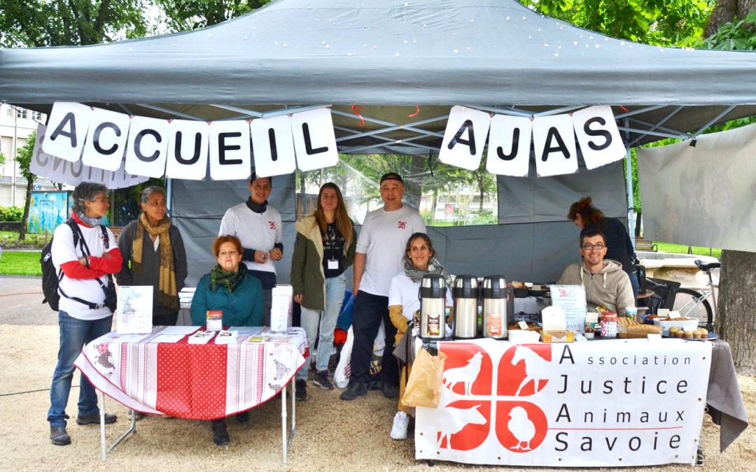 Fête des Animaux en Savoie, 1ère édition