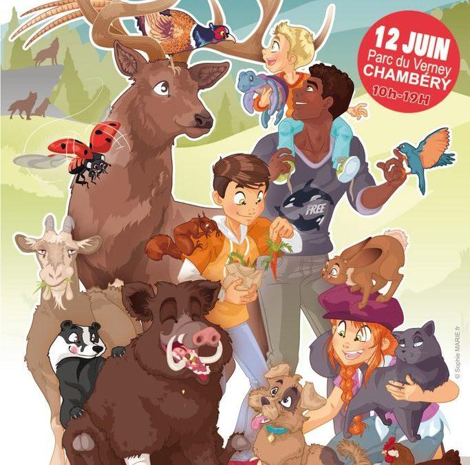 Fête des animaux en Savoie – 2ème édition